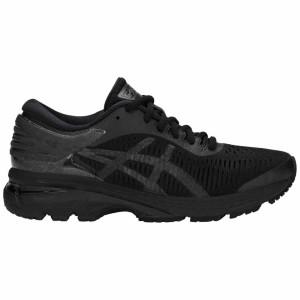 נעליים אסיקס לנשים Asics Gel Kayano 25 - שחור