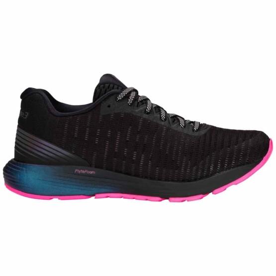 נעליים אסיקס לנשים Asics Dynaflyte 3 Lite Show - שחור
