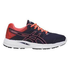 נעלי הליכה אסיקס לנשים Asics Gel Excite 5 - כחול/כתום