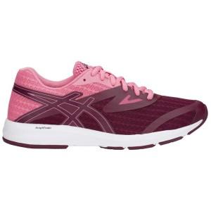 נעלי הליכה אסיקס לנשים Asics Amplica - סגול/ורוד