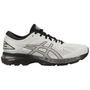 נעלי הליכה אסיקס לגברים Asics Gel Kayano 25 - אפור בהיר