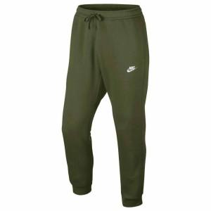 ביגוד נייק לגברים Nike Sportswear Club Jogger - ירוק