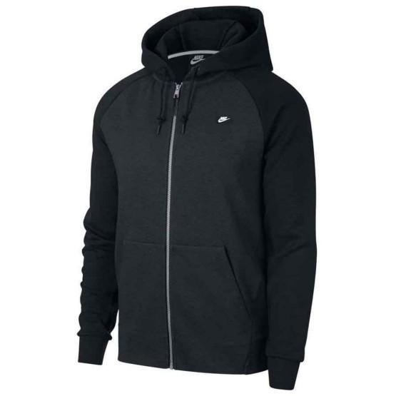 בגדי חורף נייק לגברים Nike Sportswear Optic - שחור