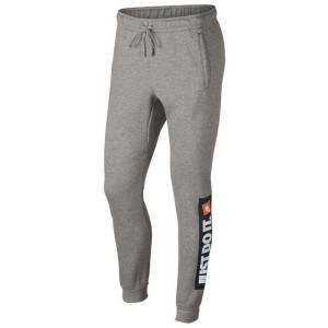 ביגוד נייק לגברים Nike Sportswear HBR Jogger - אפור