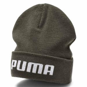 אביזרי ביגוד פומה לנשים PUMA Mid Fit - ירוק