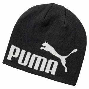 אביזרי ביגוד פומה לנשים PUMA Essential Big Cat No1 - אפור כהה