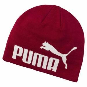 אביזרי ביגוד פומה לנשים PUMA Essential Big Cat No1 - בורדו