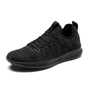 נעלי אימון פומה לנשים PUMA Ignite Flash Evoknit - שחור