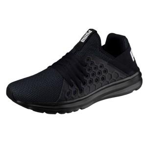 נעלי אימון פומה לגברים PUMA Enzo Netfit - שחור