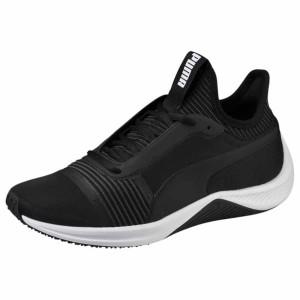 נעלי אימון פומה לנשים PUMA Amp XT - אפור כהה