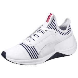 נעלי אימון פומה לנשים PUMA Amp XT - לבן