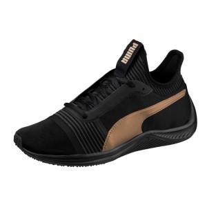 נעלי אימון פומה לנשים PUMA Amp XT - שחור