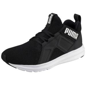 נעלי אימון פומה לנשים PUMA Enzo Weave - שחור