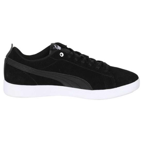נעליים פומה לנשים PUMA Smash Wns v2 SD - שחור