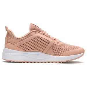 נעליים פומה לנשים PUMA Pacer Next Net - בז'