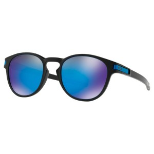אביזרים Oakley לגברים Oakley Latch - שחור/כחול