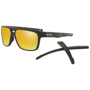 אביזרים Oakley לנשים Oakley Crossrange Patch - שחור