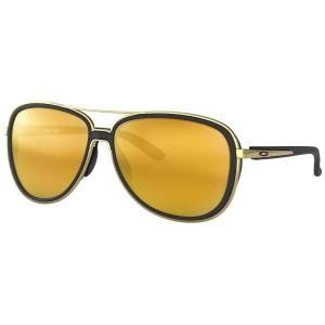 אביזרים Oakley לגברים Oakley Split Time - זהב