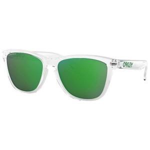 אביזרים Oakley לגברים Oakley Frogskins - ירוק