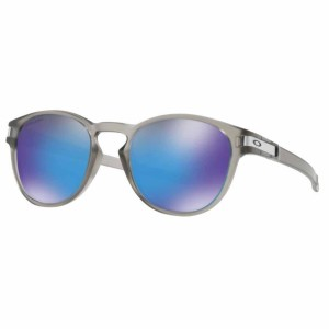 אביזרים Oakley לגברים Oakley Latch - אפור/כחול