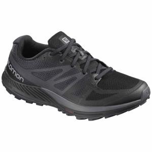 נעלי אימון סלומון לנשים Salomon Sense Escape - שחור