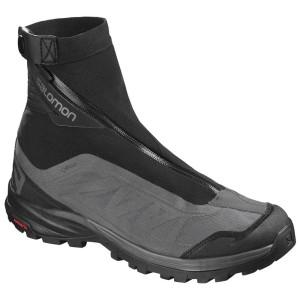 מגפיים סלומון לגברים Salomon Outpath Pro Goretex - שחור