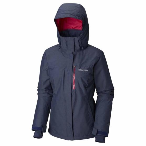 בגדי חורף קולומביה לנשים Columbia Alpine Action Oh - כחול