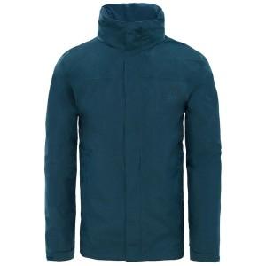 בגדי חורף דה נורת פיס לגברים The North Face Sangro - כחול