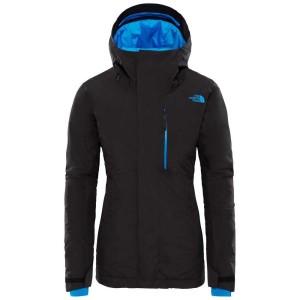 בגדי חורף דה נורת פיס לנשים The North Face Descendit Jacket - שחור