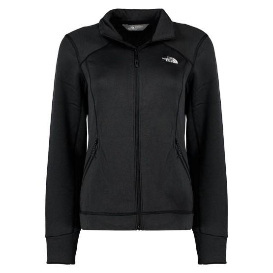 בגדי חורף דה נורת פיס לנשים The North Face Impendor Powerdry Jacket - שחור