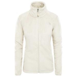 בגדי חורף דה נורת פיס לנשים The North Face Osito 2 Jacket - לבן
