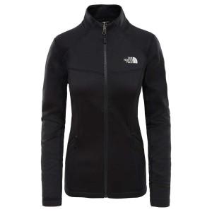 בגדי חורף דה נורת פיס לנשים The North Face Ultar Midlayer - שחור