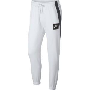 ביגוד נייק לגברים Nike Air - לבן
