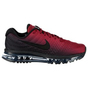 נעליים נייק לגברים Nike Air Max - אדום