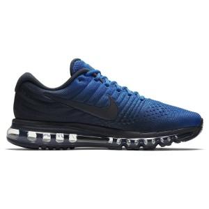 נעליים נייק לגברים Nike Air Max - כחול