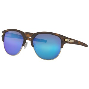 אביזרים Oakley לגברים Oakley Latch Key M Polarized - מנומר