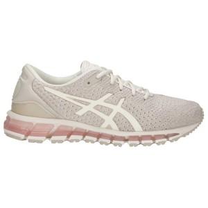 נעליים אסיקס לנשים Asics Gel Quantum 360 Knit 2 - בז'