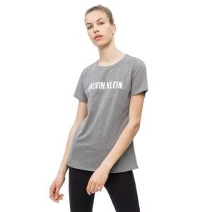 ביגוד קלווין קליין לנשים Calvin Klein 00GWF8K139 - אפור