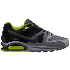נעליים נייק לגברים Nike Air Max Command - אפור