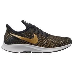 נעלי הליכה נייק לנשים Nike Air Zoom Pegasus 35 - שחור