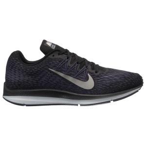 נעליים נייק לגברים Nike Zoom Winflo 5 - אפור כהה