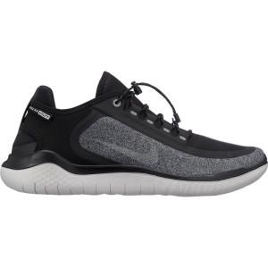 נעליים נייק לגברים Nike Free RN Shield - שחור/אפור