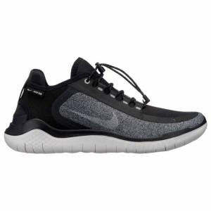 נעליים נייק לנשים Nike Free RN Shield - אפור/שחור