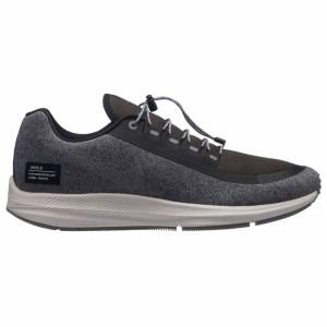 נעליים נייק לגברים Nike Zoom Winflo 5 Run Shield - אפור