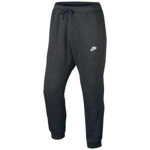 ביגוד נייק לגברים Nike Sportswear Club BB Jogger Pants Regular - שחור