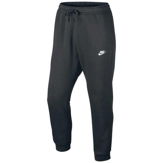 ביגוד נייק לגברים Nike Sportswear Club BB Jogger Pants Regular - אפור