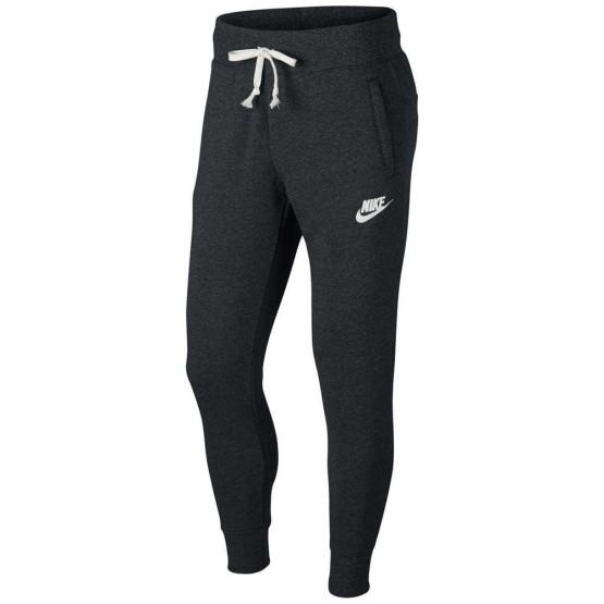 ביגוד נייק לגברים Nike Sportswear Heritage Jogger - שחור