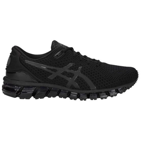 נעליים אסיקס לגברים Asics Gel Quantum 360 Knit 2 - שחור