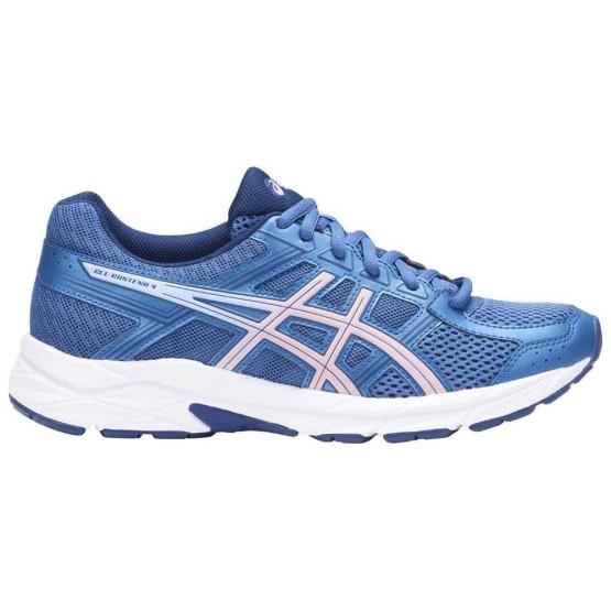 נעלי הליכה אסיקס לנשים Asics Gel Contend 4 - כחול