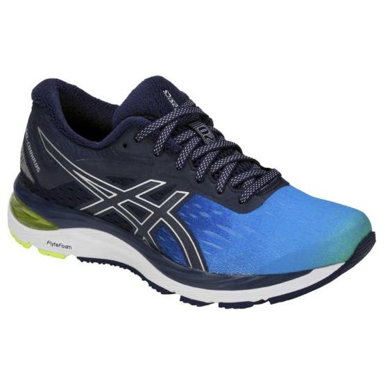נעלי הליכה אסיקס לנשים Asics Gel Cumulus 20 SP - תכלת/כחול